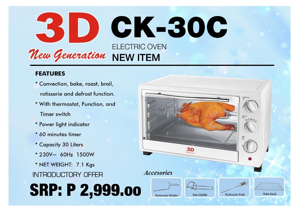 CK-30C