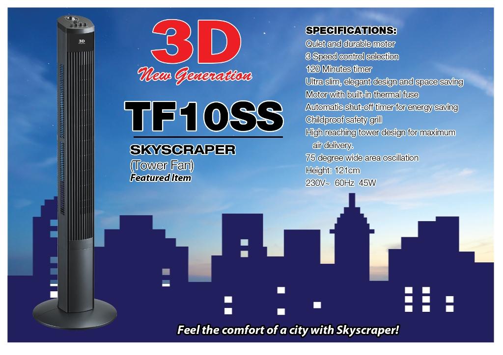 TF-10SS